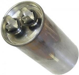 Конденсатор 25 мкф (метал)