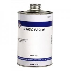 Компресорна олива RENISO PAG 46 бан. 1л