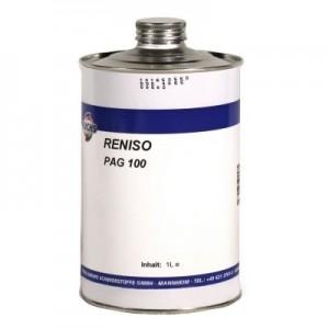 Компресорна олива RENISO PAG 100 МЕТ. 1л