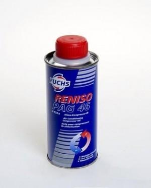 Компресорна олива RENISO PAG 100 бан. 0,25л