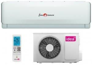 IDEA ISR-12HR-SA7-DN1 ION