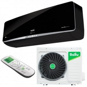 BALLU BSPI-10HN1/BL